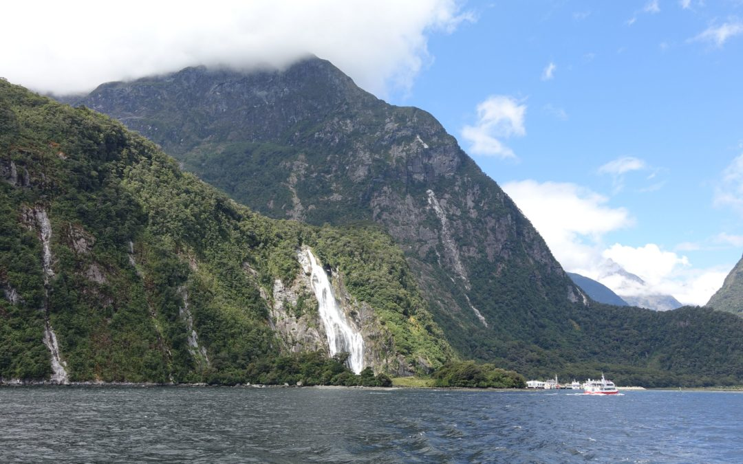 Le Milford Sound